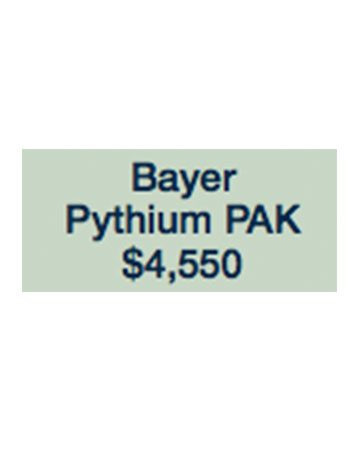Bayer Pythium Pak