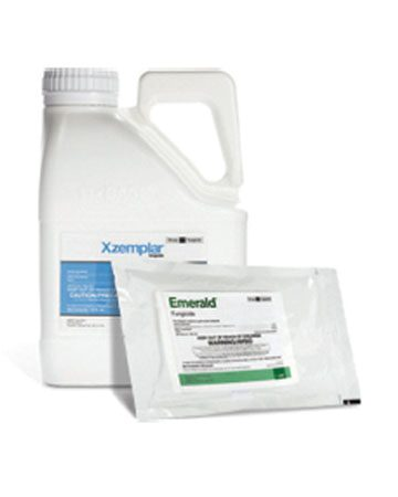 two different products Xzemplar and Emerald