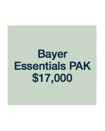 Bayer Essentials Pak
