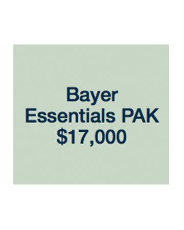 Bayer Essentials Pak