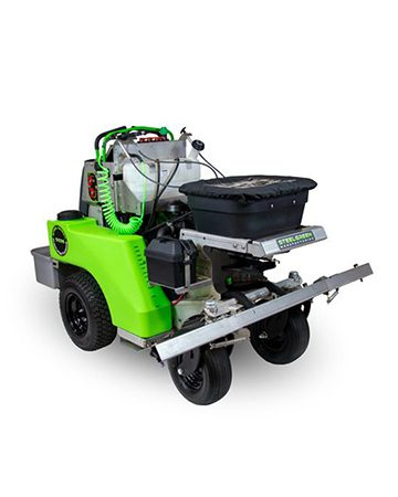 Green SG36 Zero-Turn Sprayer/Spreader Machine
