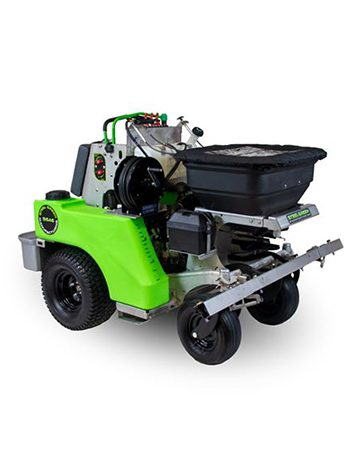 Green SG46 Zero-Turn Sprayer/Spreader Machine