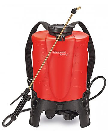 REA 15 Backpack Sprayer