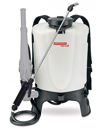 RPD Backpack Sprayer