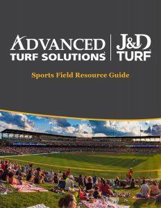 2019 Sports Field Guide
