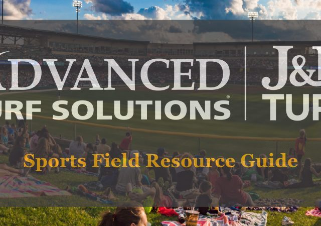 Advanced Turf Solutions Resource Guide