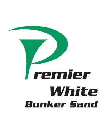 Premier White Bunker Sand