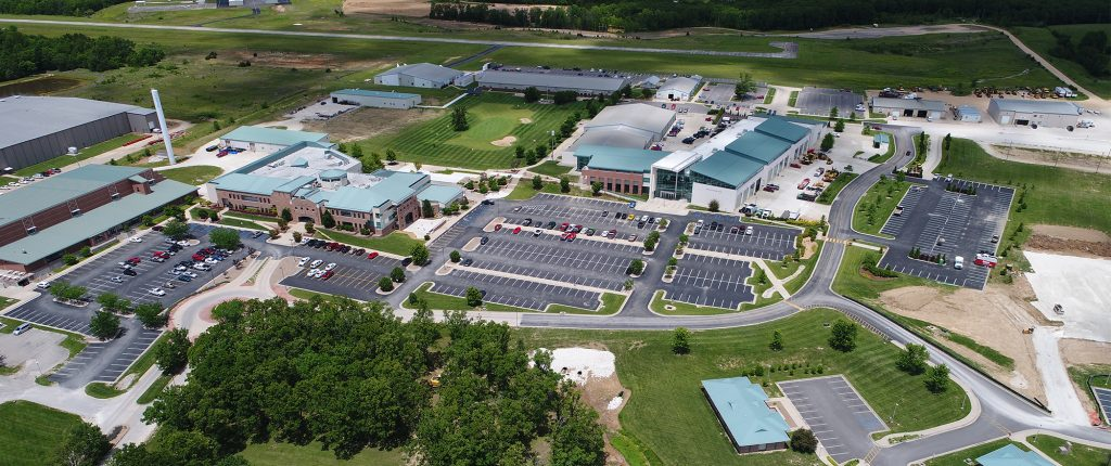 State Tech Campus
