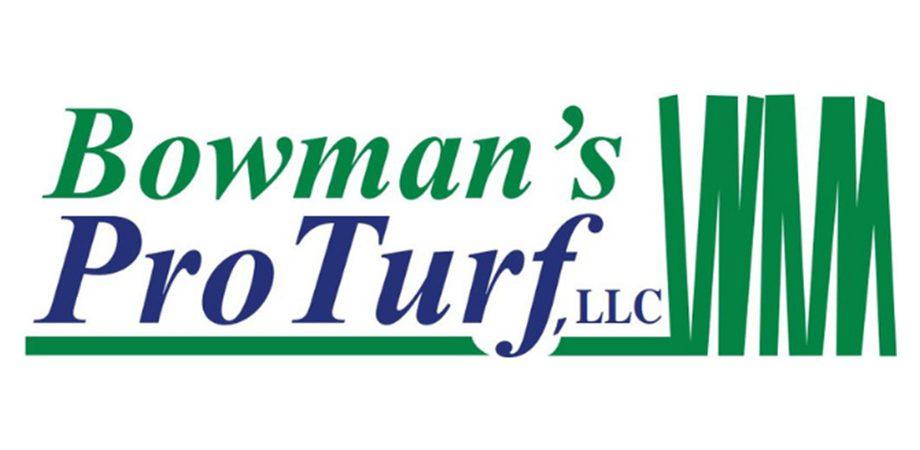 Bowman's ProTurf