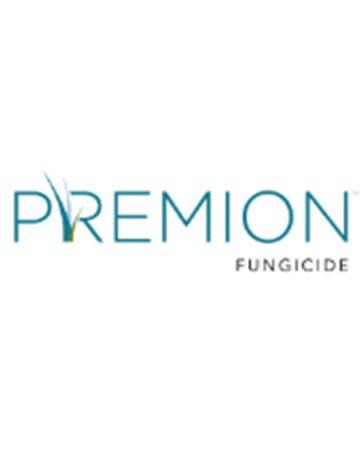 Premion Fungicide branding