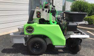 Steel Green machine 36 SG