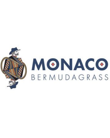 Monaco Bermudagrass branding