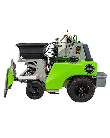 steelgreen plow