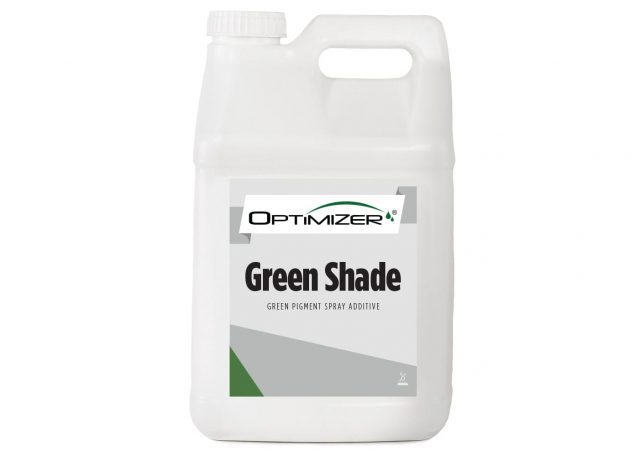 Optimizer Green Shade