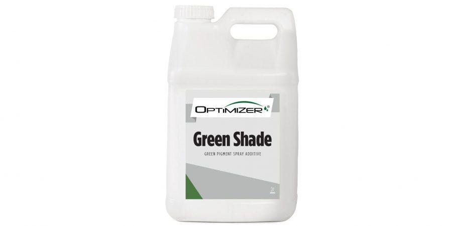 Optimizer Green Shade