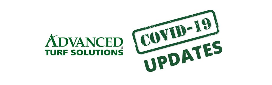 advanced turf covid-19 updates