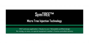 micro tree injection technology