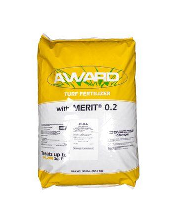 Award with Merit 25-0-6
