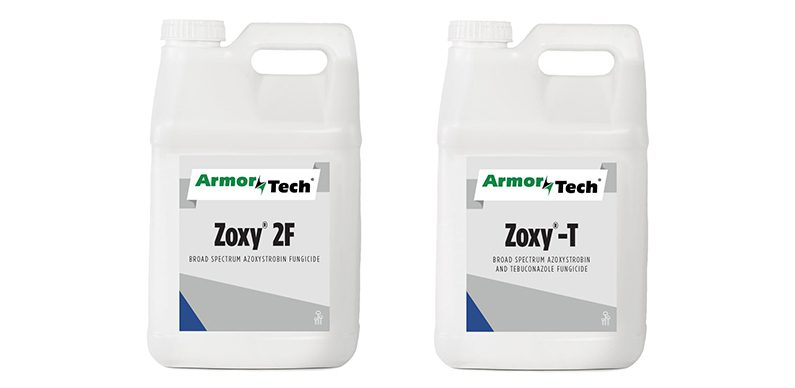 zoxy-t and zoxy 2f