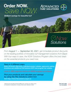 Bayer NOW Solutions PDF
